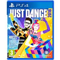 Игра Just Dance 2016. Unlimited PS4, русская документация 4630018111113
