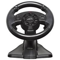 Руль Speedlink Darkfire Racing Wheel for PC_PS3, bk (SL-4484-BK)