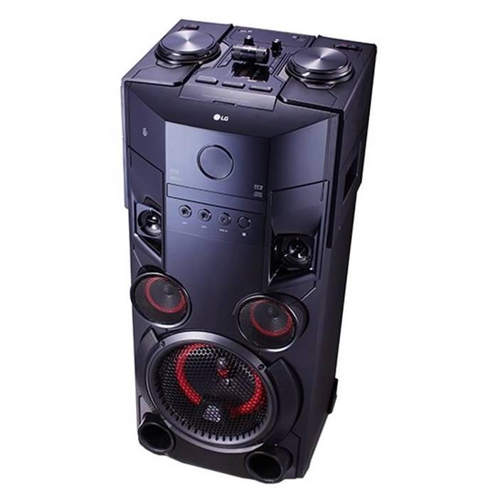 f4e6196d1f9a Музыкальный центр Mini LG OM6560 купить в Пятигорске в интернет ...