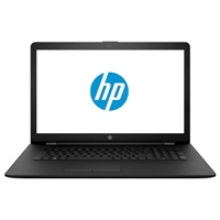 "Ноутбук HP 17-ak059ur A9 9420/4Gb/500Gb/DVDRW/530 2Gb/17.3""/HD+/W1064/black"